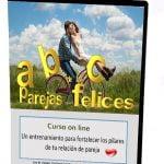 caratula dvd del abc de parejas felices