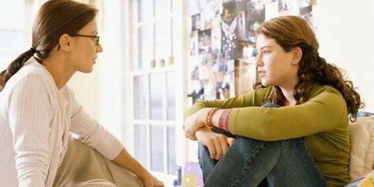 ¿Cuándo hablar de sexualidad con los hijos?