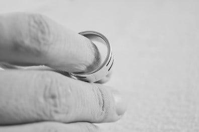 Duelo por divorcio o separación