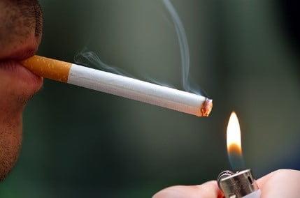 Cómo dejar de fumar con 5 sencillos trucos