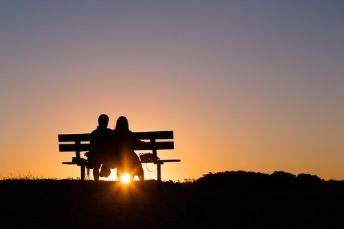 ¿Tengo futuro con mi pareja?