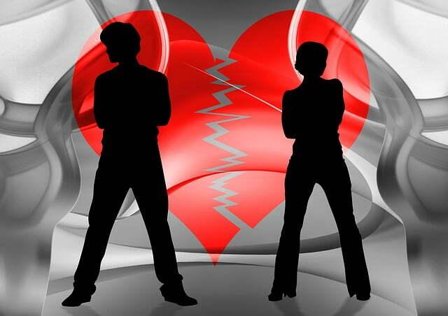 Cómo sacar partido a una ruptura sentimental
