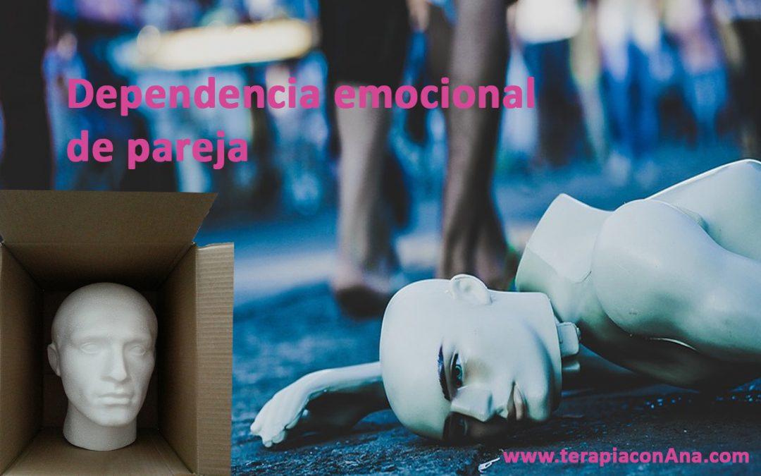 Cómo saber si tengo dependencia emocional