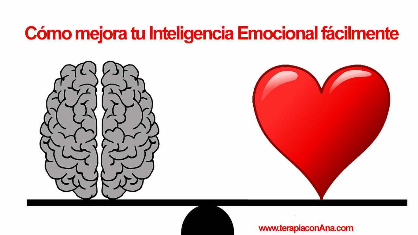 Cómo mejorar tu inteligencia emocional fácilmente
