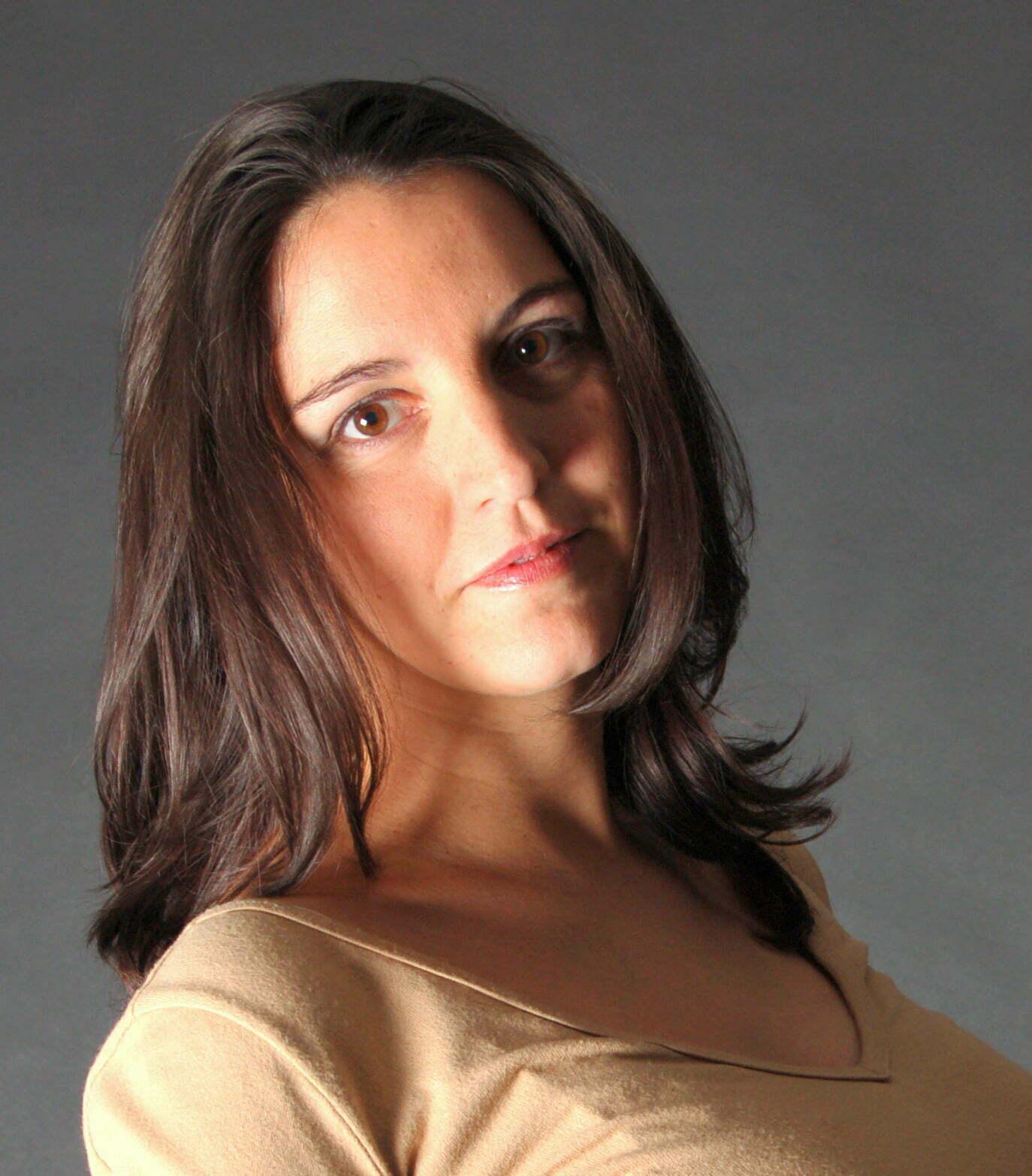 psicóloga Ana Hidalgo